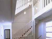 Nieuw trappenhuis